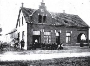 1934.-Mart-Aarts-oprichting